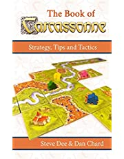 The Book of Carcassonne: Strategy, Tips and Tactics