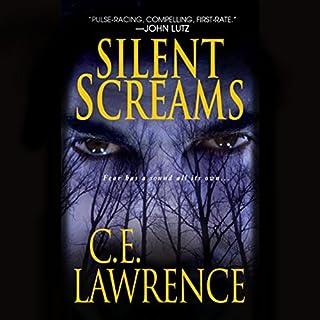 Silent Screams audiobook cover art