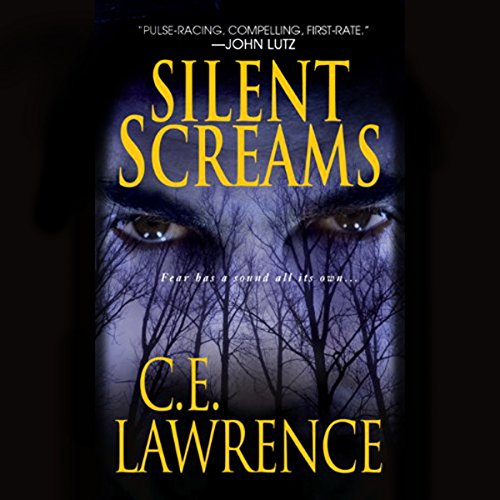 Silent Screams audiobook cover art