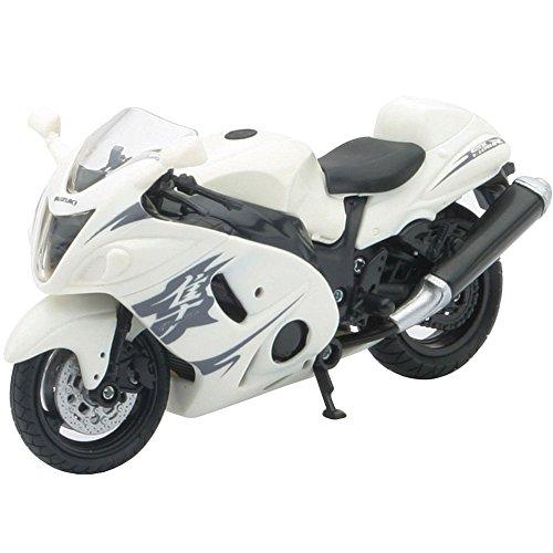 New Ray- Moto Miniature, 67483, Multicouleur