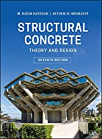 Structural Concrete: Theory and Design, 7th Edition Front Cover