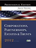 South-Western Federal Taxation 2012: Corporations, Partnerships, Estates and Trusts, Professional Version (with H&R Block @ Home™ Tax Preparation ... (South-Western Federal Taxation (Hardcover))