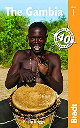 The Gambia (Bradt Travel Guides) by Philip Briggs(2014-12-16)
