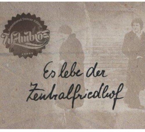 Es Lebe der Zentralfriedhof - Remastered Deluxe ed
