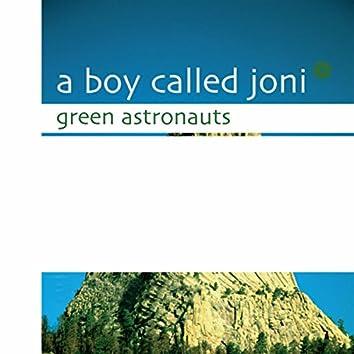 Green Astronauts