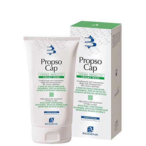 Valetudo (Div. Biogena) Propso Cap Crema-Impacco - 150 ml