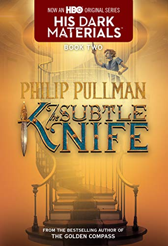 His Dark Materials: The Subtle Knife (Book 2)の詳細を見る