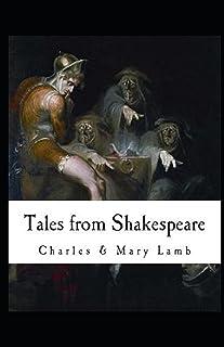 Tales from ShakespeareTales from Shakespeare (Wordsworth Children's Classics)