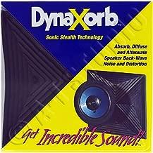 Dynamat Dynaxorb Speaker Kit ™ 2 6 X 6 X 1/4 Pieces With Adhesive - Dynamat 11800