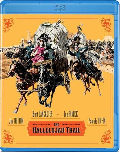 HALLELUJAH TRAIL - HALLELUJAH TRAIL (1 Blu-ray)