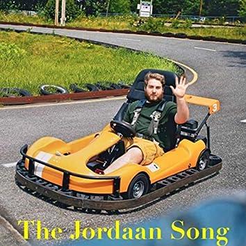 The Jordaan Song