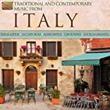 Traditional & Contemporary Music From Italy by Traditional & Contemporary Music From Italy (2012-05-29)