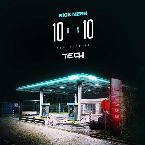 Nick Menn & Tech Supreme