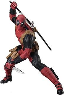 Sega Marvel Comics: Deadpool Super Premium Figure