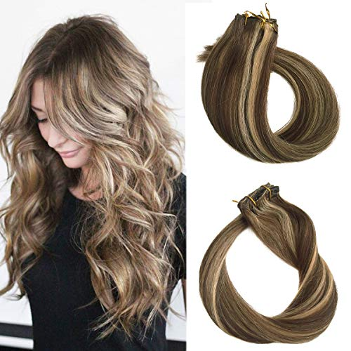 Licovilly Hair Extension for Fine Hair