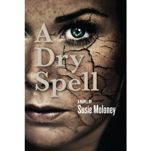 A Dry Spell audiobook cover art