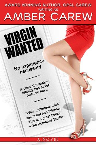 Virgin Wanted (English Edition)
