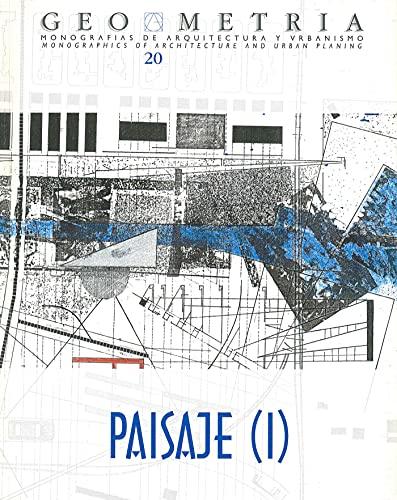 REVISTA GEOMETRÍA Nº 20 / PAISAJE (I)