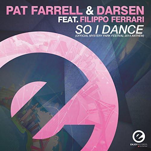 Pat Farrell & Darsen feat. Filippo Ferrari