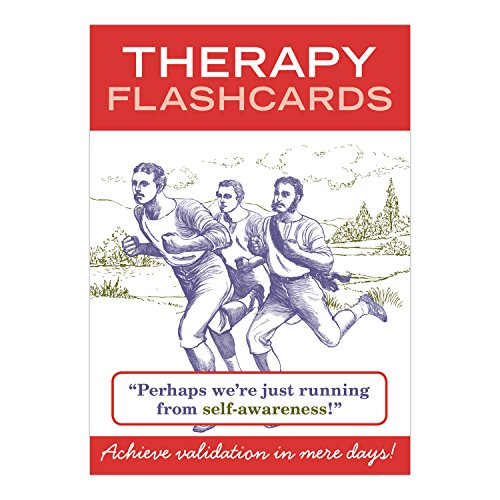 Knock Knock Self Therapy Flashcards