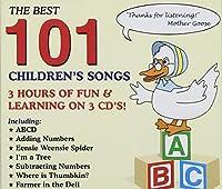 Best 101 Children's Songs!