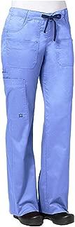 Maevn Women's Utility Cargo Pants