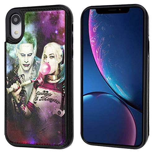 51bCO+6fwWL Harley Quinn Phone Cases iPhone xr