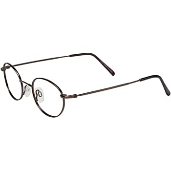 Flexon Flexon 624 Eyeglasses 218 Coffee 218 Demo 48 22 140