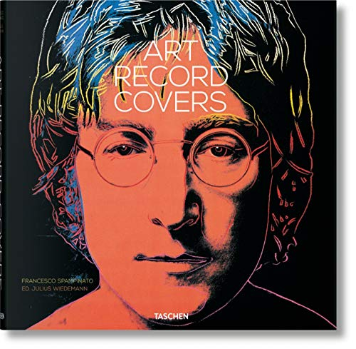 Art Record Covers (Multilingual Edition)