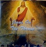 Jesus on the Throne