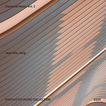 Classical Music Vol. 2, KineMaster Music Collection