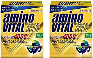 アミノバイタル GOLD 30本入箱 × 2個セット