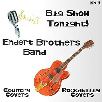 Endert Brothers Band No. 1