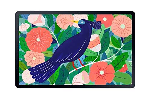 Samsung Galaxy Tab S7+ 12.4' 5G - Tablet 128GB, 6GB RAM, Black