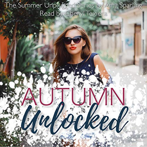 Autumn Unlocked  By  cover art