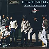 Les Haricots Rouges in New Orleans