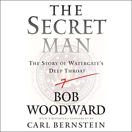The Secret Man cover art