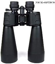Knoijijuo Super Zoom Prismáticos, 20-180X100 telescopio