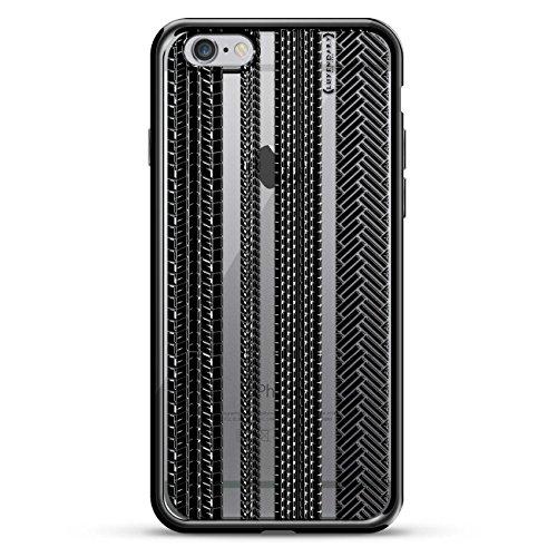 Luxendary, Negro, iPhone 6 Plus 5.5 Inch