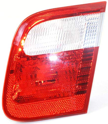 Back Up Light Right For 1999-01 BMW 323 325 E46 Sedan On Luggage Lid