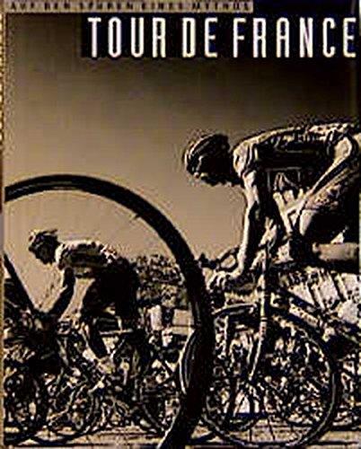 Tour de France: Auf den Spuren eines Mythos