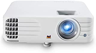 ViewSonic 1080p Projector, 3500 Lumens, Supercolor, Vertical Lens Shift, Dual HDMI, Enjoy Sports and Netflix Streaming wit...