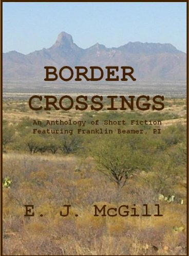 Border Crossings (Beamer Anthology) (English Edition)