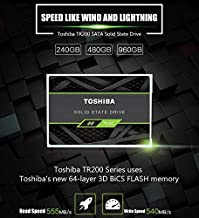 Amazon.es: Toshiba OCZ TR200 SSD 240GB SATA3