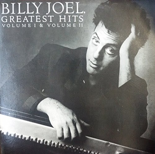 Billy Joel, Greatest Hits Volume I, Ii, 2lp, 1985