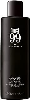 House 99 by David Beckham Going Big Thickening Daily Shampoo 250ml