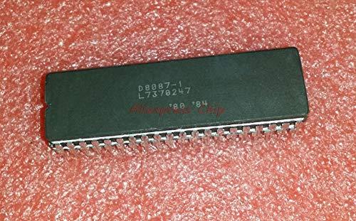 1 unids/lote D8087-1 procesador antiguo CPU Componente electrónico/Vintage procesador 8087 En stock