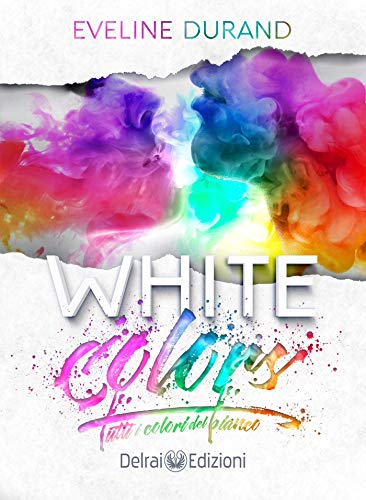 White Colors  : Tutti i colori del bianco