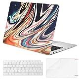 Eono MacBook Case Air 13 Pollici 2018-2020 Release A2179 A1932 con Display...