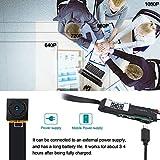 IMG-1 uyikoo mini telecamera wi fi